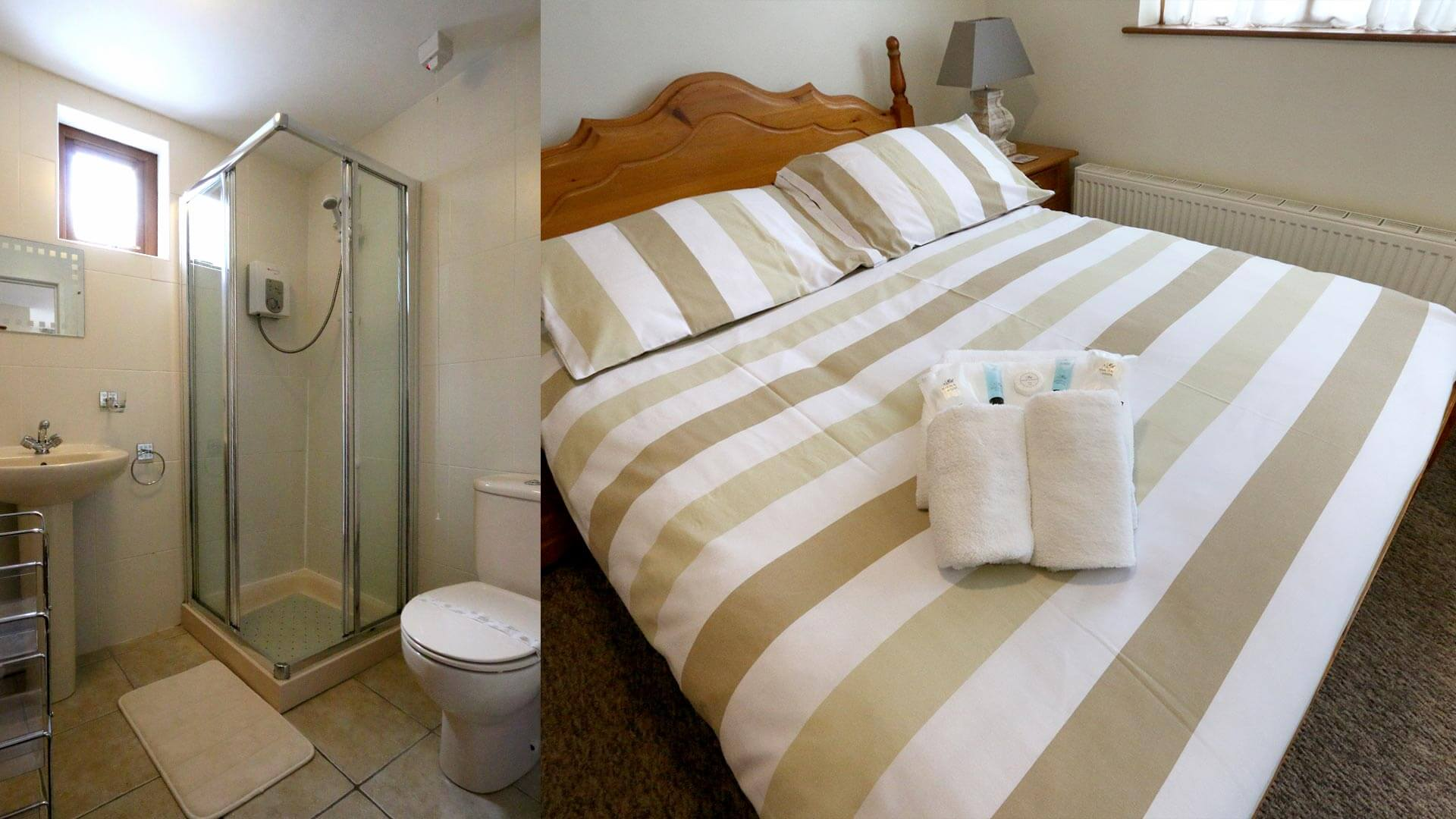 Drumgurland Room at St Ronans B&B