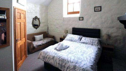 St Ronans BB - Dundressan Room